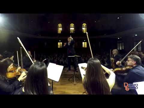 A. Dvořák, Symphony n. 7 in D moll Op. 70, Orchestra Filarmonica di Torino 2018