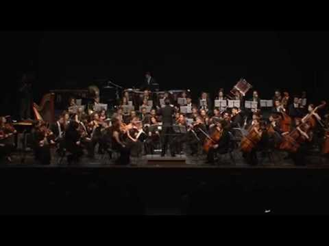 Showreel Giampaolo Pretto - Conductor - from 2009 to 2015