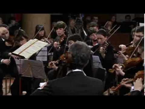 Mozart, Klavierkonzert n°17 G dur K453, Adagio - Ana Kipiani, pf