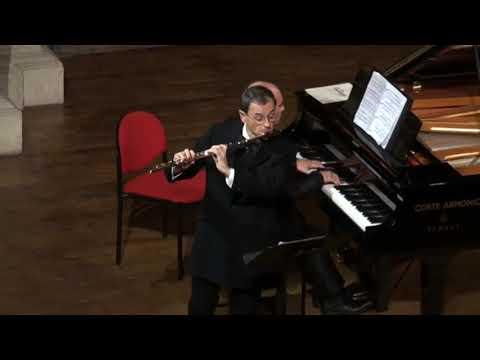 Debussy al Teatro Olimpico di Vicenza, 2018