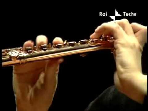 J. S. Bach - Sarabande
