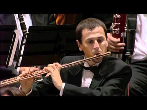 Solo IX Mahler - Gatti 2004