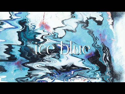 ICE BLUE - OFT COLORS 2021
